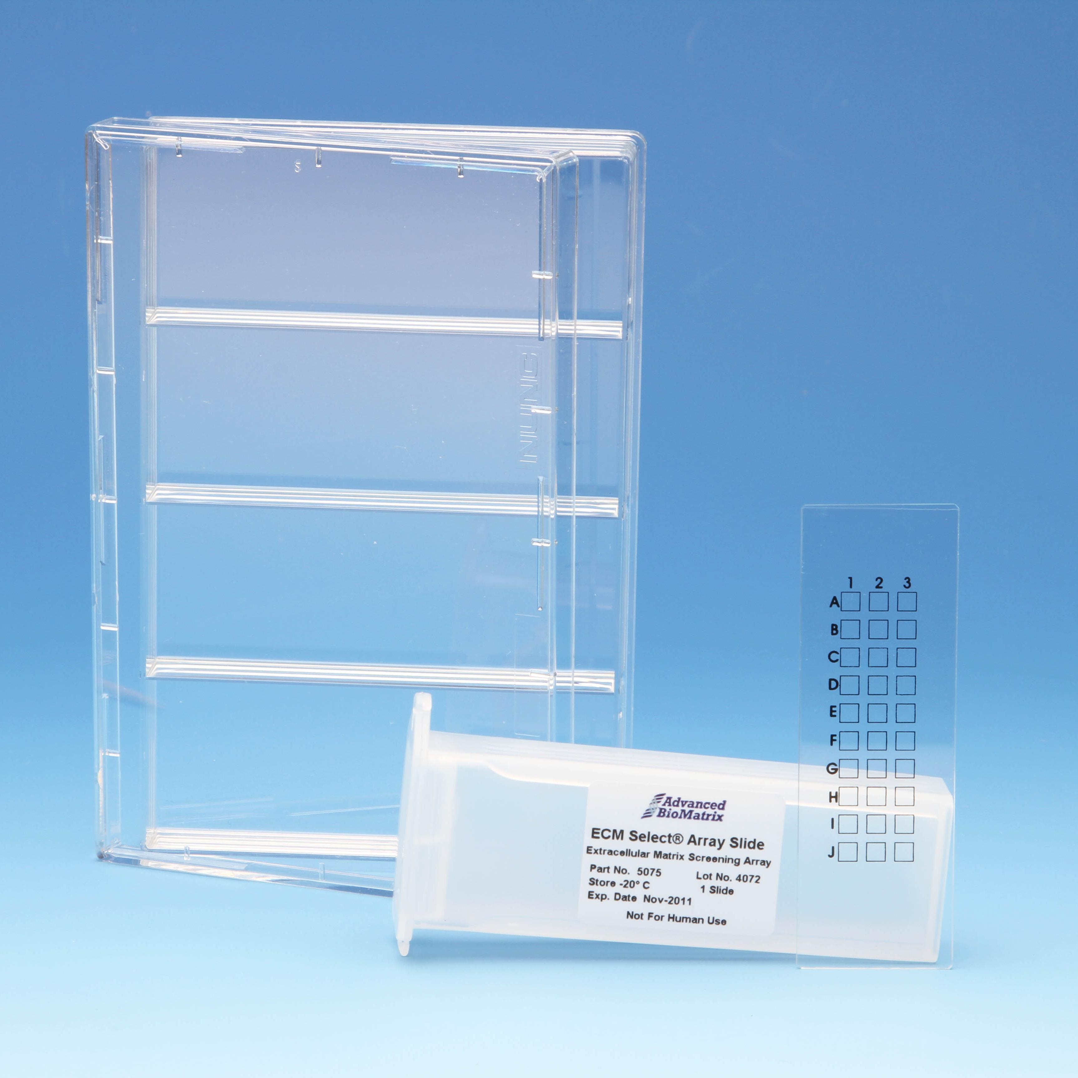ECM Select array kit extracellular matrix screening kit