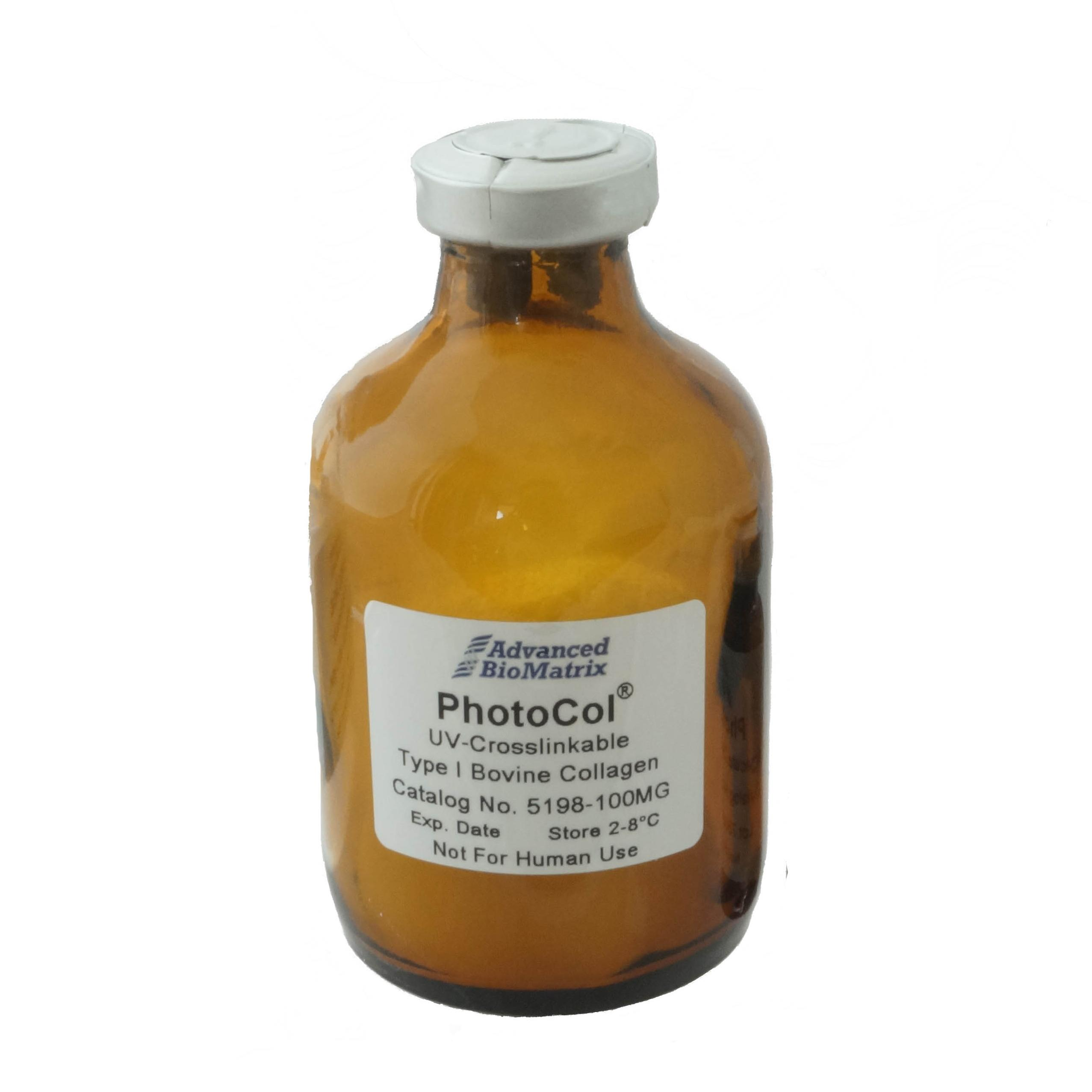 PhotoCol ColMa Methacrylated Collagen from Advanced BioMatrix