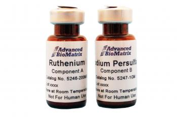 link to library blog - Ruthenium Absorbance Spectrum