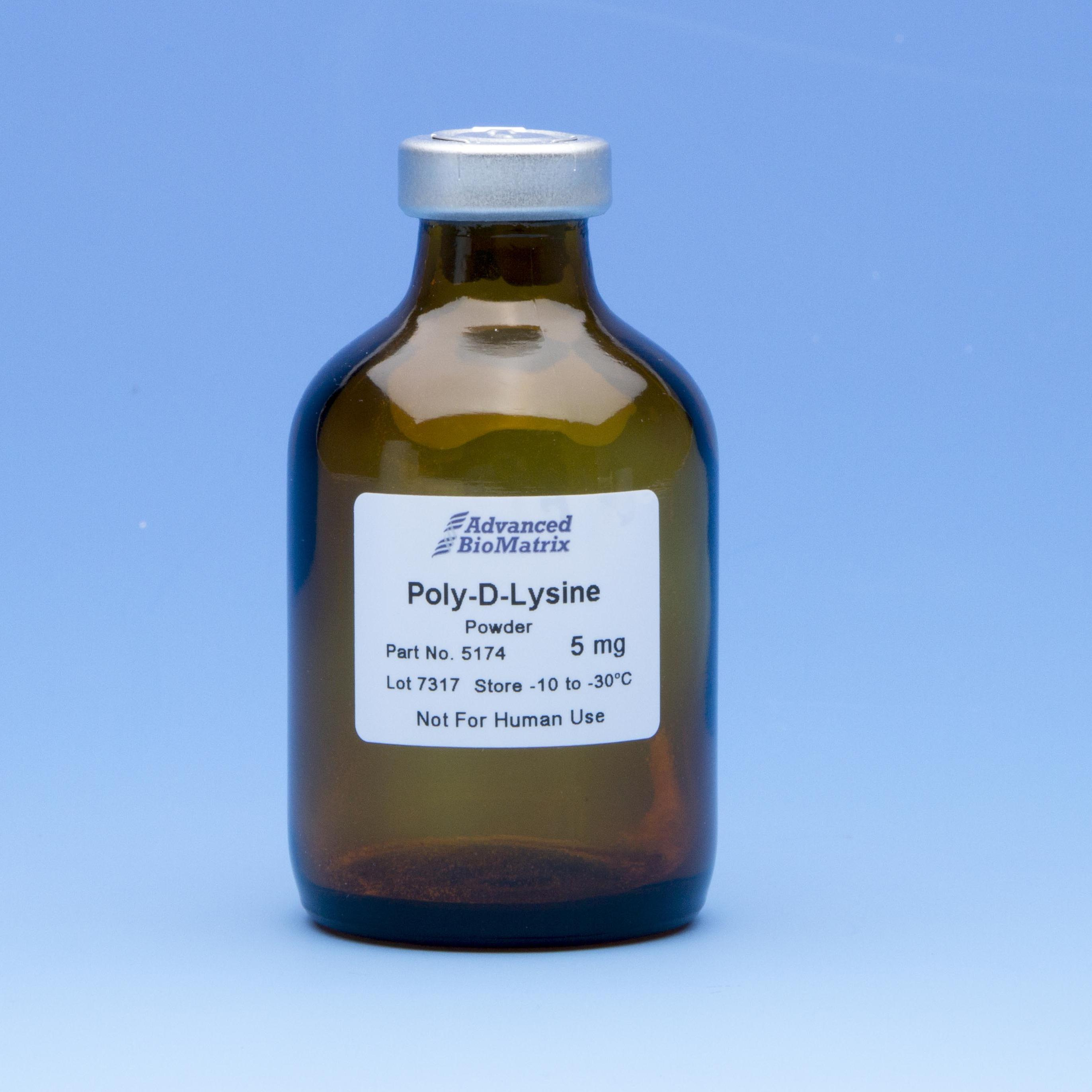 poly-d-lysine from advanced biomatrix