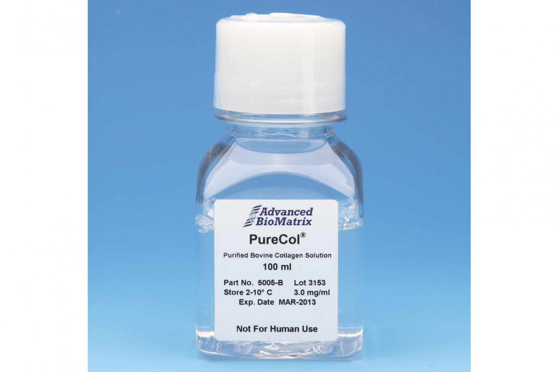 PureCol® Solution, 3 mg/ml (bovine) #5005