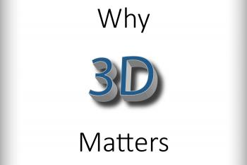 link to library blog - Why 3D Matters